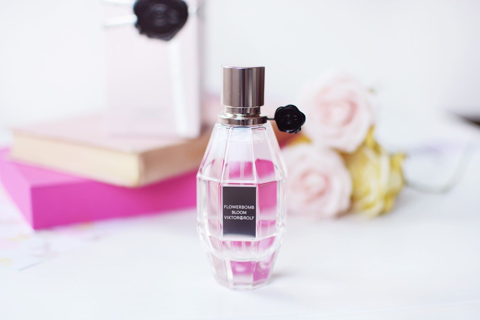 Victor&Rolf Flowerbomb Bloom Perfume