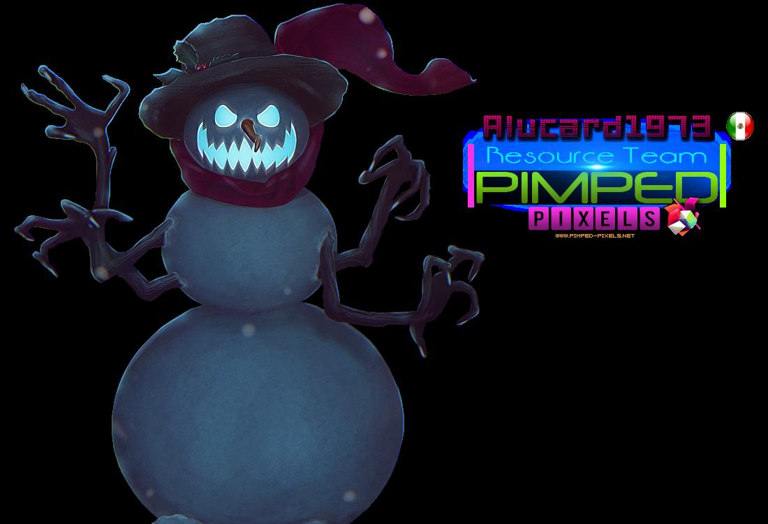 png Snowman