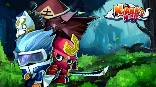 Nyanko Ninja Android Game Free Download - Download ...