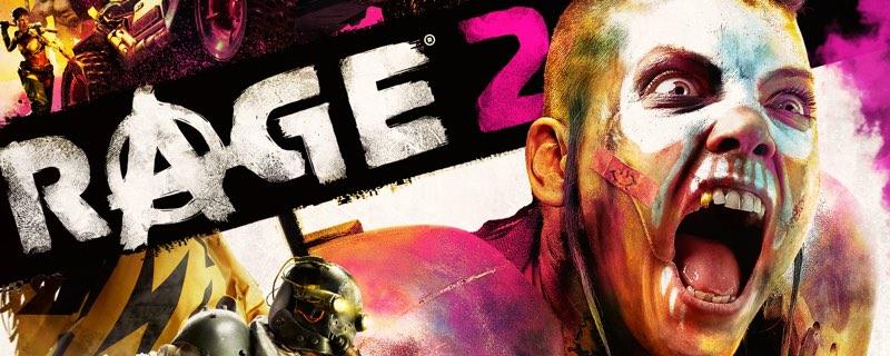 Avance de Rage 2 con 9 minutos de gameplay