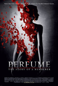 Perfume: The Story of a Murderer Poster