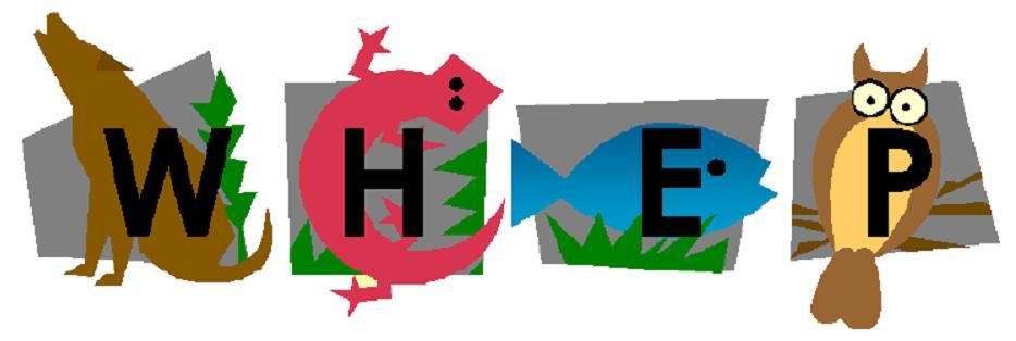 WHEP logo