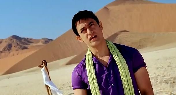 Lagu Lagu India Bollywood Yang Kurekomendasikan