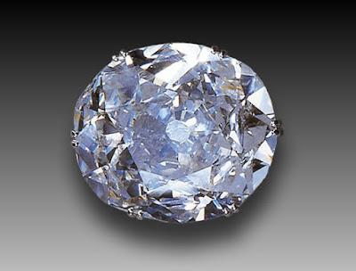 10 Berlian Dengan Harga Termahal di Dunia