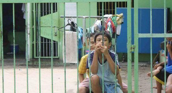 Arif (8 Tahun) si Narapidana Cilik yang Membunuh Preman Pasar Karena...!!! Sangat Menyedihkan