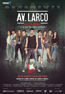 Av. Larco, La Película [Latino]