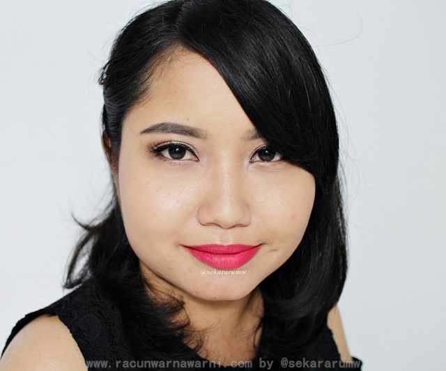 FOTD With Sariayu DLC 06