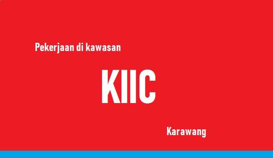 Informasi Lowongan Kerja PT. Kawamura Indah KIIC Karawang