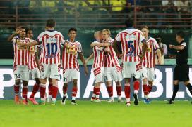 Atletico De Kolkata Beat Kerala Blasters FC 1-O