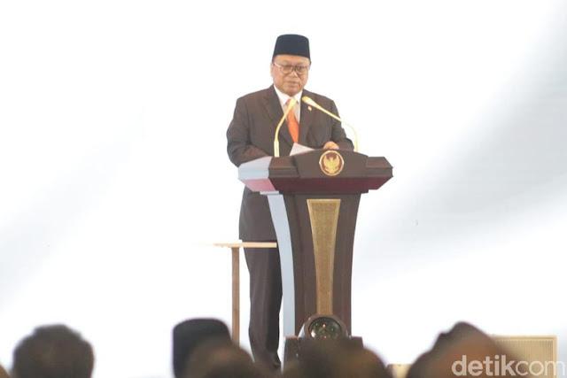 OSO: Sindir Politikus Sontoloyo, Jokowi Ngeledek atau Pura-pura Marah