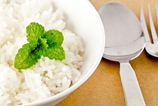 6 Fakta Bahwa Nasi Putih Tak Jahat Bagi Kesehatan Tubuh