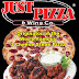 Just Pizza & Wing Co. (Main St. - Buffalo)