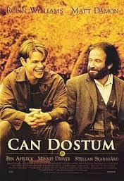 Can Dostum Film Replikleri