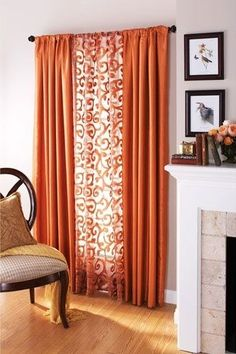 Insulated Industrial Curtains Patio Door Sheer Sliding Glass Thermal Blackout