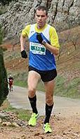 Atletismo Aranjuez - San Blas Los Yébenes