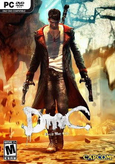 Devil May Cry 5 (PC) 2013