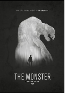 Download Film The Monster (2016) 720p WEB-DL Ganool Movie
