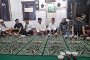 Haji Lulung Buka Puasa Bareng Komunitas Sohib Langgar Tinggi (SOL@T) di Langgar Tinggi