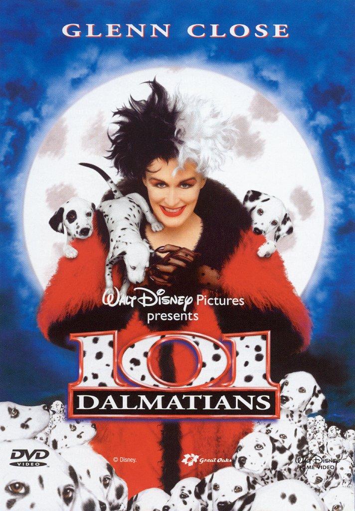 Vagebonds Movie ScreenShots 101 Dalmatians 1996