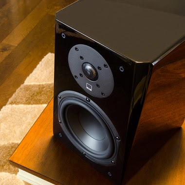 SVS Prime Bookshelf Loudspeaker Review