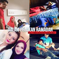 Dalam Pelukan Ramadhan Episod 1