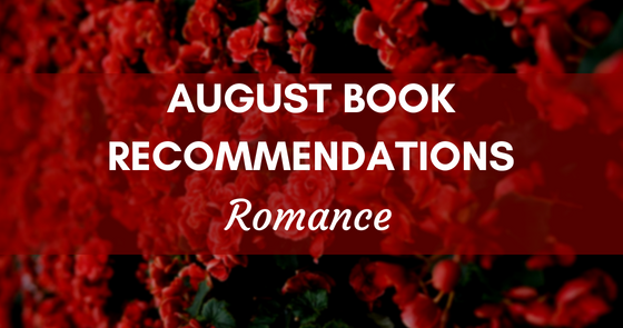August Sale Guide - Amazing Romance Reads