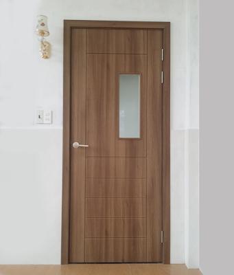 Cửa nhựa - sản phẩm thay thế hoàn hảo cho cửa gỗ