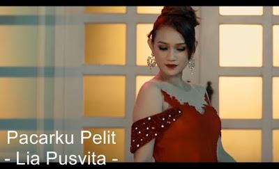 Pacarku Pelit - Lia Pusvita
