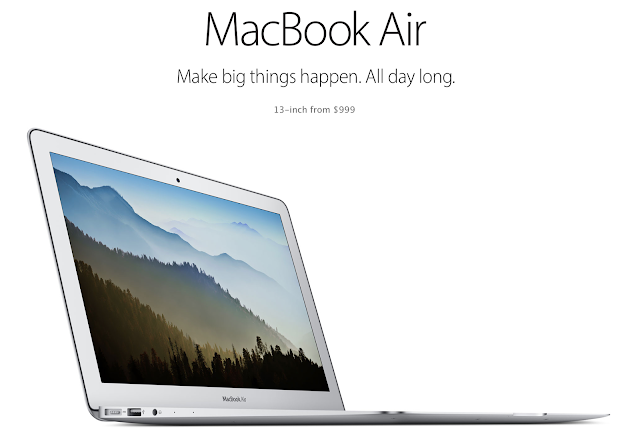 Apple Reportedly To Launch 13-Inch Entry Level MacBook This Year To Replace MacBook Air