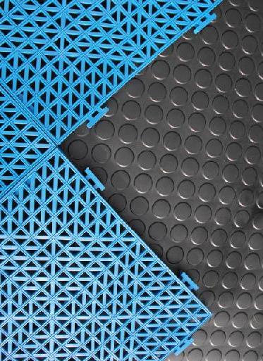 PVC Deck Flooring