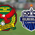 Live Streaming Buriram United vs Kedah 19.1.2019 Friendly Match