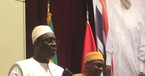 Gambia, Senegal Implement Agreement to Strengthen Bilateral Interests