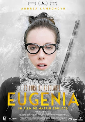 Eugenia 2017 Custom HD Latino