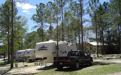 Civilian Campgrounds Amp Rv Parks Marianna Fl Arrowhead