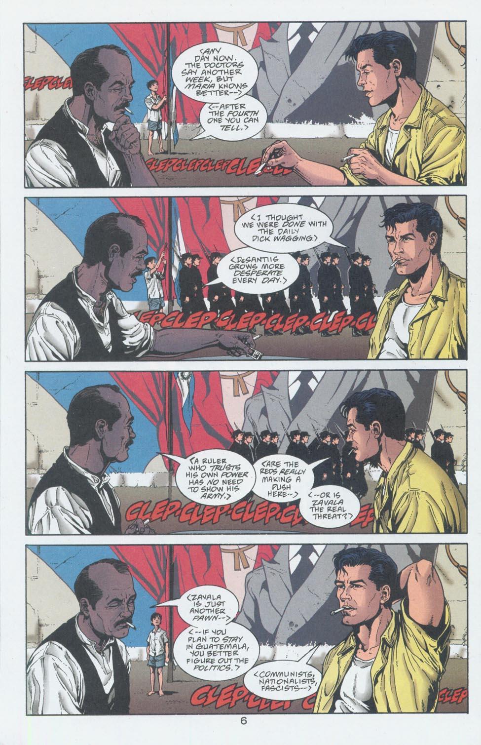 Read online American Century comic -  Issue #2 - 7