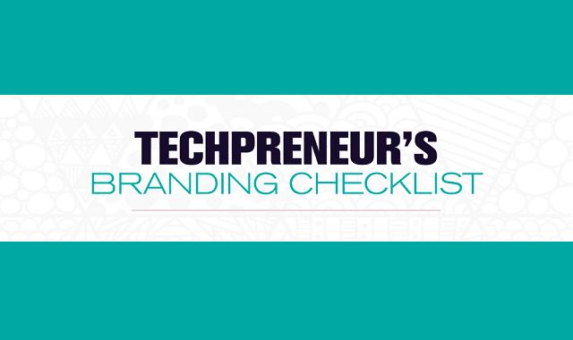 Techpreneur's Branding Checklist