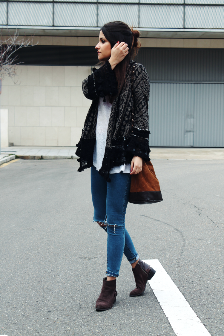 kimono zara blog moda leon