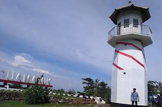 Menara GUA MANIK