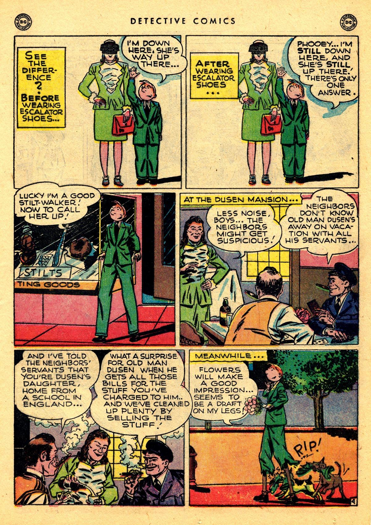 Detective Comics (1937) 120 Page 18