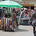 Este año no quedarán reubicados los vendedores ambulantes de Tunja