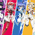 Mobile RPG Symphogear XD Unlimited to Launch Globally on Android and iOS This Winter