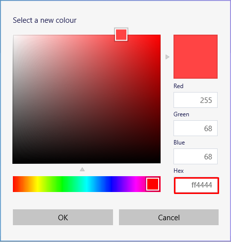 Cara mudah Mengganti Warna Splash Microsoft Edge
