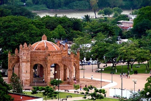 Visita Chiapa de Corzo, Chiapas