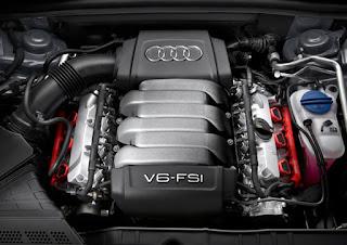 Enggine Car Audi Q7 4.2 FSI Quattro Tiptronic - Modern Moto Magazine