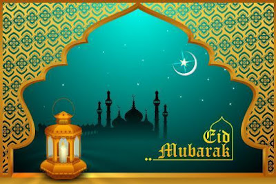 Eid Mubarak 50Wishes, Greetings And Messages To Celebrate Eid