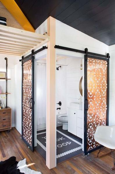 como decorar espaço pequeno