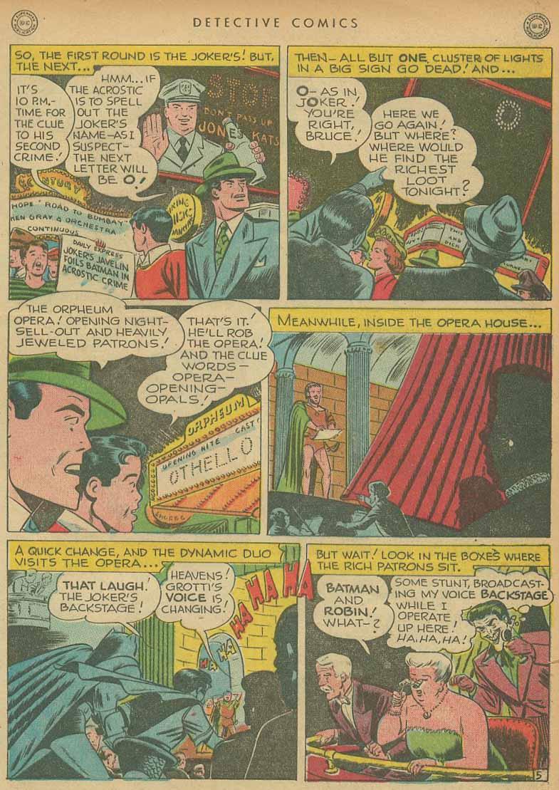 Detective Comics (1937) 114 Page 6