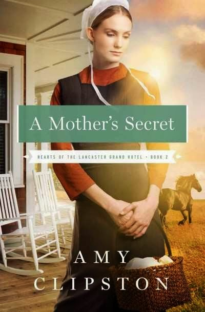 Review - A Mother's Secret