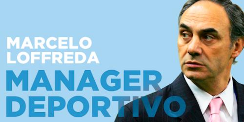 Marcelo Loffreda se incorpora como mánager deportivo de Los Pumas