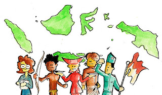 Keragaman Suku Bangsa di Indonesia yang Sangat Menakjubkan
